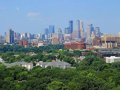 Minneapolis, MN, USA